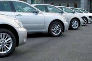 manovra: sconto fiscale auto aziendali solo per i rappresentanti