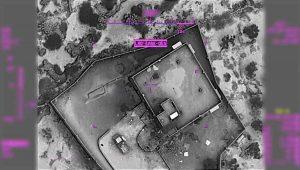 """Al Baghdadi, Pentagono mostra prime immagini del raid. """"Non sappiamo se stesse piangendo"""" 04"""