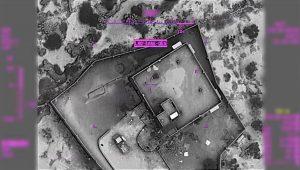 """Abu Bakr Al-Baghdadi, il Pentagono pubblica foto e video del raid. E mette in guardia: """"Ora ci saranno ritorsioni"""""""