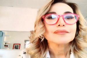 Barbara d'Urso, Instagram