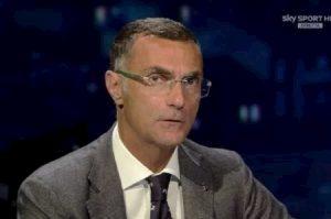 Bergomi tifosi Juventus rigore Pjanic