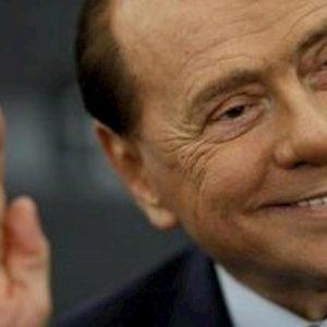 Berlusconi Gazidis Milan cesso dichiarazioni fuori stadio Monza
