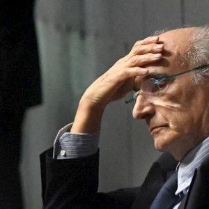 Carige, Cassazione annulla la condanna a Giovanni Berneschi: processo da rifare a Milano. Con rischio prescrizione