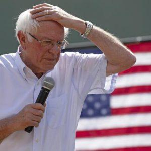 Bernie Sanders infarto Usa 2020