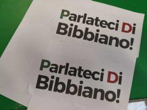 Bibbiano bambini, Bianconi Umbria: la cacca nel ventilatore. Coprofilia? No, politica