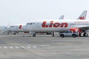 Boeing 737 max lion air cause caduta