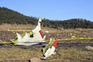 Boeing, sms tra piloti rivelano che la società conosceva i difetti del 737 Max
