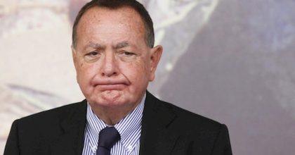 Paolo Bonaiuti è morto. Fu portavoce di Berlusconi e parlamentare. Aveva 79 anni