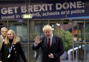 Brexit, l'ultima proposta di Boris Johnson alla Ue