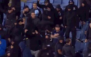 Bulgaria-Inghilterra, cori razzisti e saluti romani dei tifosi di casa: ma gli ospiti vincono 6-0