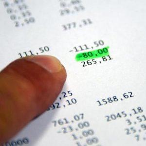 Manovra: da luglio 40 euro nella busta paga dei dipendenti