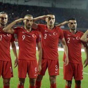 Calhanoglu saluto militare gol Milan Lecce settimana ricca polemiche