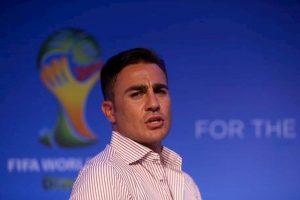 Fabio Cannavaro-Guanzhou, vicino l'addio: l'ex pallone d'oro mandato a studiare