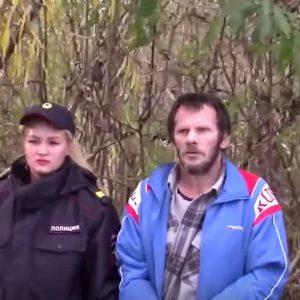 Russia, arrestato un cannibale: faceva ubriacare le sue vittime e poi le mangiava