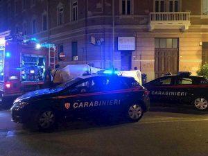 Ergastolo della patente a un carabiniere accusato di omicidio stradale. E' il primo caso in Italia