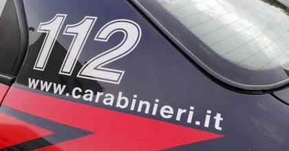 Castrovillari (Cosenza), carabinieri