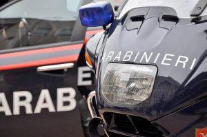Cava de' Tirreni, sparatoria alla stazione: carabiniere ferito ad una gamba durante inseguimento