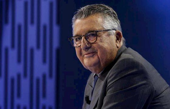 Carlo De Benedetti scala Repubblica. Retroscena e ostacoli