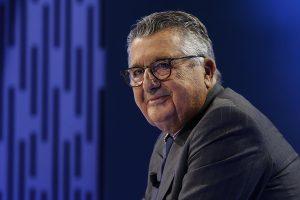 """Carlo De Benedetti, offerta per acquisto 29,9% di Gedi: """"Voglio rilanciare il gruppo"""""""