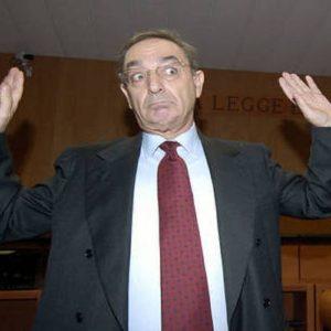 Carlo Taormina, Ansa