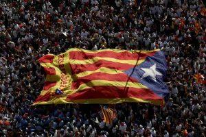 Catalogna: sentenze miti per gli indipendentisti, giustamente. Altro che martiri...