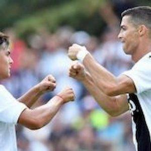 Champions League Manchester City Atalanta Juventus Lokomotiv Mosca