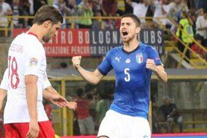 Chelsea Jorginho rigorista benedetto Papa petizione online tifosi