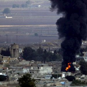 Siria, Erdogan viola la tregua