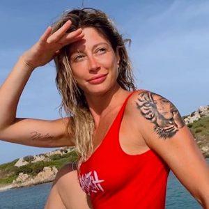 """Anna Rita Leonardi: """"Il post della Corvaglia sugli immigrati? Chi non è più sulla cresta dell'onda..."""""""