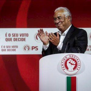 Portogallo al voto: vince il socialista Costa