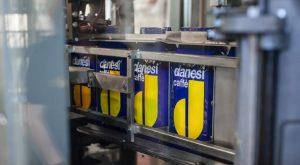 Caffè espresso: un nuovo sensore hi-tech ne assicura aroma e gusto