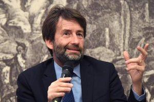 Dario Franceschini, Ansa