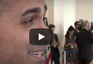 """Manovra, Di Maio: """"Non aboliremo Quota 100"""""""
