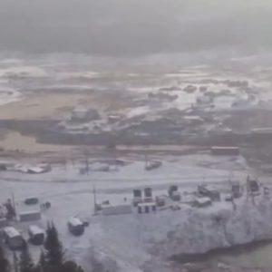 Russia, crolla diga vicino a miniera d'oro in Siberia: 15 operai morti e 13 dispersi