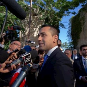 """Manovra, Di Maio risponde a Conte: """"Senza le nostre tre proposte non si fa"""""""