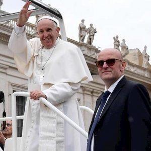 Domenico Giani, il Capo della Gendarmeria Vaticana verso l'addio dopo la fuga di notizie su Vatileaks 3