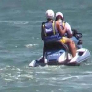 Figlio di Salvini su moto d'acqua della Polizia, Procura chiede archiviazione