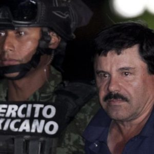 El Mencho successore narcos El Chapo