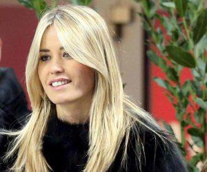 """Elena Santarelli in lacrime per il figlio: """"Ho sbagliato a mostrarmi così forte"""""""