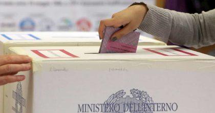 Elezioni Umbria: governatore a chi ha anche un solo voto in più, niente ballottaggio