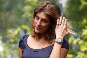 """Elisa Isoardi: """"Non sono una preda, ho sempre conquistato io"""""""