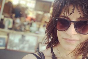 Elisa Isoardi, Instagram