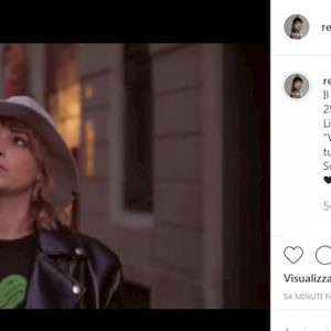 Il post di Emma Marrone