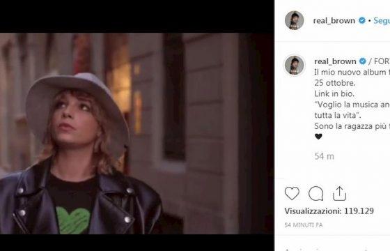 Il post di Emma Marrone
