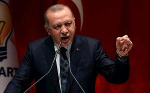 Erdogan trafficante di uomini: vuole ripopolare la Siria di cittadini sunniti scaccia curdi