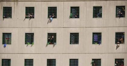 carcere foto ansa