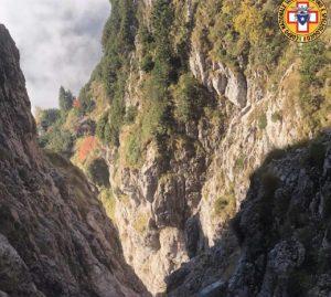 Monte Pasubio, trovato morto l'escursionista disperso da mercoledì