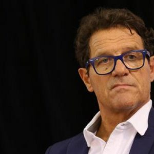 Fabio Capello, Ansa