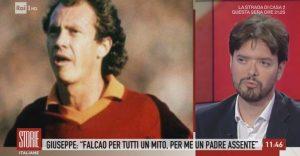 """Storie Italiane, Giuseppe Falcao: """"Ho smesso di cercare mio padre, se l'avessi di fronte…"""""""
