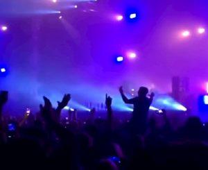 Greta Thunberg nel remix di Fatboy Slim